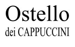 Evolvi Con Gioia Ostello Cappuccini Logo