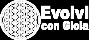 Logo Evolvi Con Gioia